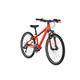 """Ghost Kato 2.4 AL 24"""" Bicicletta bambino rosso"""